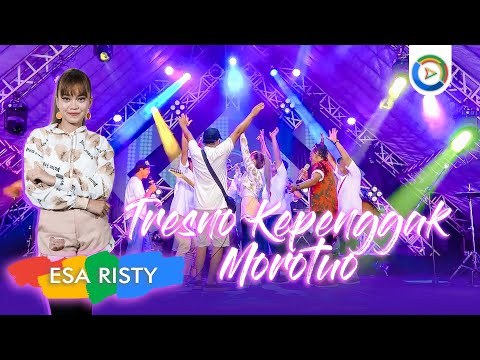 Download Lagu Esa Risty Tresno Kepenggak Morotuo Mp3