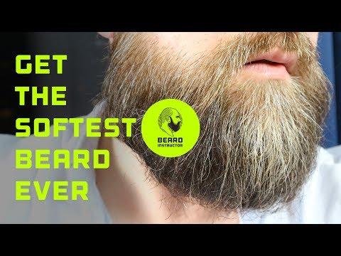 Softest beard ever with hot oil beard treatment | Beard Instructor