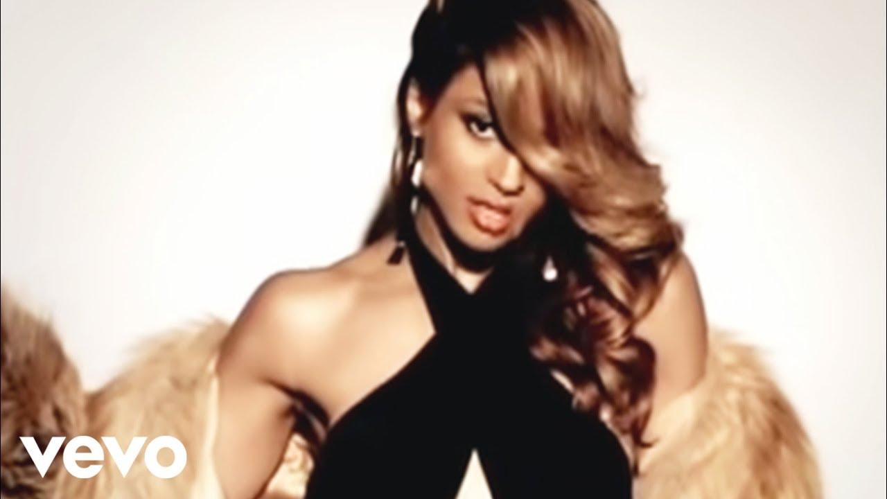 Ciara - Ride (feat. Ludacris)