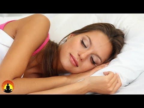 Deep Sleeping Music: Fall Asleep Fast, Relaxing Sleep Music, Meditation Music, Stress Relief, ☯3433