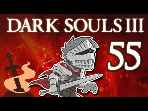Dark Souls III - #55 - Screaming Tree Hugs - Side Quest