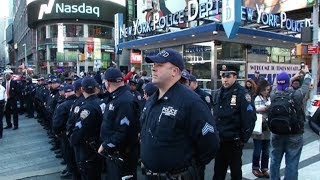 Criminologist Phil Stinson: Police Kill Three People Every Single Day in the United States
