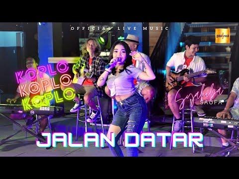 Lirik Lagu JALAN DATAR Dangdut Campursari - AnekaNews.net