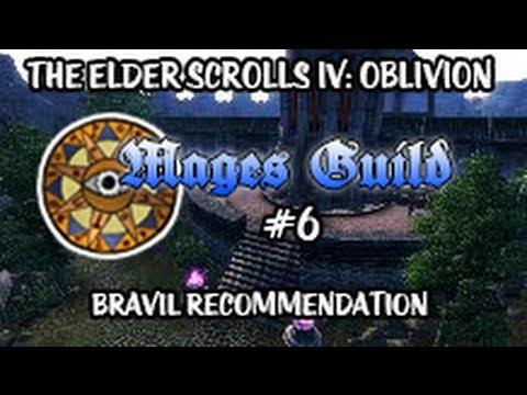 The Elder Scrolls IV: Oblivion - Bravil Recommendation