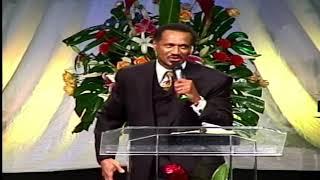 It's a Setup-Pastor Tellis Chapman @ E.K. Bailey Conference