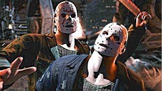 MORTAL KOMBAT XL All Fatalities on Michael Myers Halloween Movie Costume Mod PC 4k Ultra HD 2160p