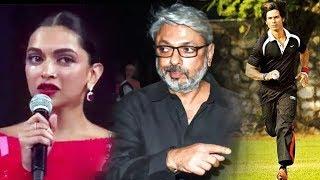 Shahid की Jersey होगी इस दिन रिलीज़, Sanjay Leela Bhansali के कारन रोई Deepika