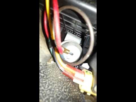 2002 24 valve dodge 3500 heater core/evaporater core change
