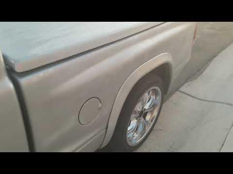 Gage Car Reviews Episode 270: 1997 Dodge Dakota