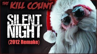 Silent Night (2012) KILL COUNT