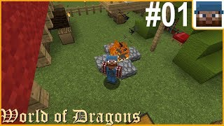 Minecraft Project Ozone 3 | CHAOS PLANK? #1 [Modded Questing