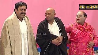 Kali Chader 2 Pakistani Stage Drama Full Funny Comedy Play