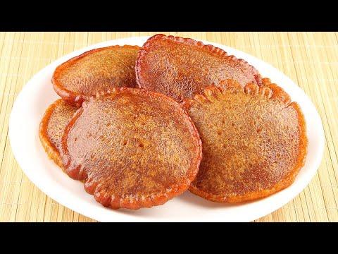 Neyyappam Malayalam recipe / Neyyappam recipe in Malayalam/ Neyyappam with Rice flour / kerala style