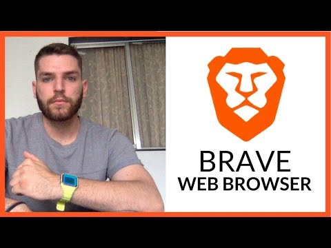 Brave Browser | Built In Ad Blocker & Never Get Tracked Again | Death Of Chrome?