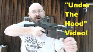 """""""Assault Crossbow"""": How does it work?"""