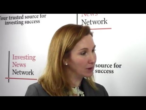 Eira Thomas on Kaminak Gold's Robust and High Margin Coffee Gold Project