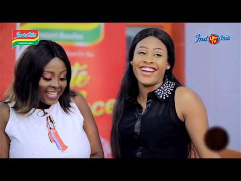 How to make Indomie With Catfish- Food, Fun And Feast  ft Lolo 1 - EP 09 (2018)