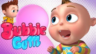 TooToo Boy - Bubble Gum And More Episodes   Videogyan Kids Shows   Cartoon Animation For Children
