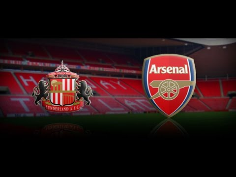 Arsenal vs Sunderland | Road Trip To Stadium Of Light