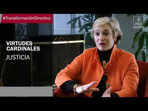 Nuria Chinchilla: Las virtudes que necesita un directivo para liderar
