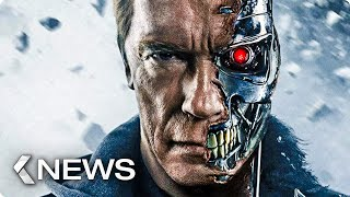 Terminator 6, Game of Thrones petition, Shrunk... KinoCheck News