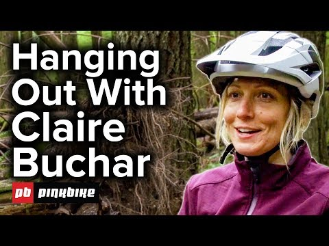 Claire Buchar Talks About The Day She Almost Died