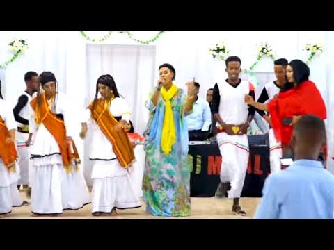 Xxx Mp4 FARXIYA KABAYARE HEESTII SOMALILAND LIVE SHOW 2020 3gp Sex