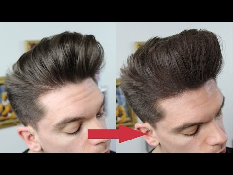 Hair Hack | Thicker, Fuller, Bigger Hair
