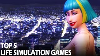 Download TOP 5 Life Simulation Games to play in 2019 Video