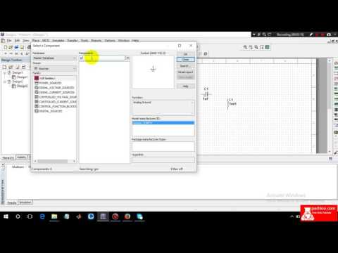 Multisim Tutorials - How to Create a File and Patch a Circuit - Parhloo.com