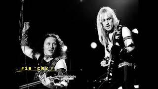 Best Metal Songs of 1980