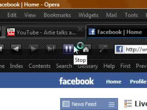 how to change facebook back to the old layout