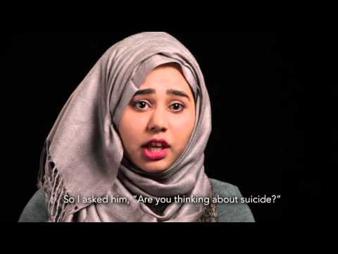 University Leads Statewide Task Force to Create Suicide Prevention Video