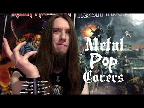 Metal Pop Covers