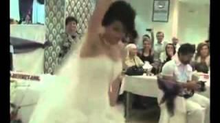Dance Turkish