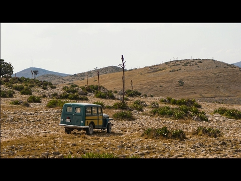 WIRIKUTA BIKE CAMP 2  / Real de Catorce