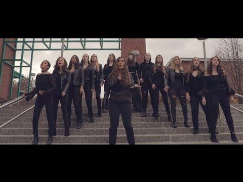 Harpur Harpeggios - Kelly Clarkson Cover -