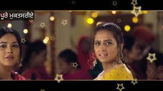 Shaukeen Jatt -(Whatsapp Status) Kala Shah Kala | Binnu Dhillon | Sargun Mehta | Jordan Sandhu