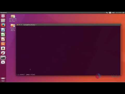 How to Set Up VIM Editor for Python Programming