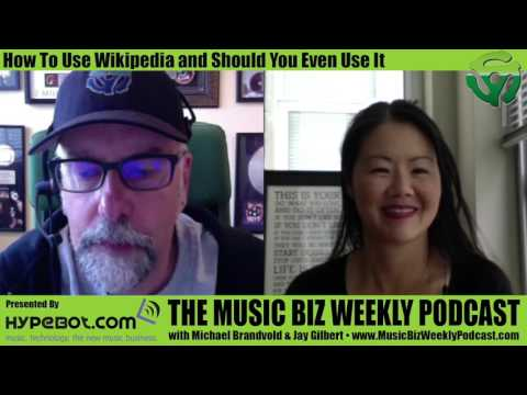 Ep. 285 Tips on How to Use Wikipedia and Create Your Own Wiki Page
