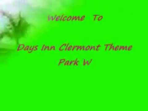 Days Inn Clermont Theme Park West