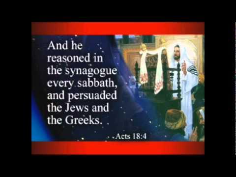 Did the Apostles Keep the Sabbath?