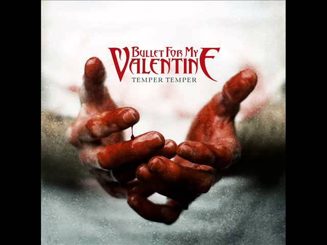 Bullet For My Valentine - Tears Don't Fall (Part 2) With s (New 2013 Song)