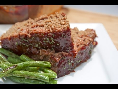 Man Pleasing Meatloaf Recipe Easy Moist And Flavorful