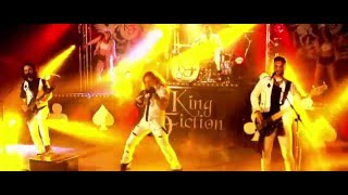 Uptown Funk (Rock Cover by King Fiction:
