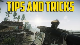 5 Tips for Beginners in Escape from Tarkov - Vidly xyz