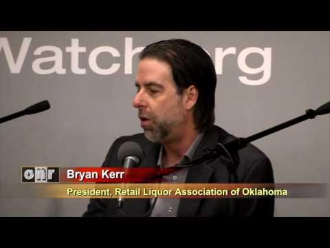 ONR Extra: Liquor Laws
