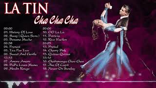 DanceSport music - Latin Cha Cha Non Stop Instrumental - Dancing music