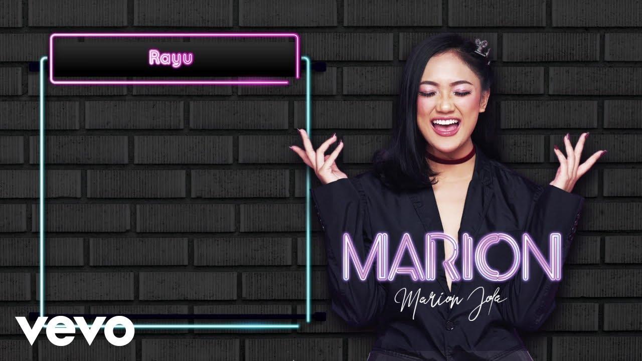 Download Marion Jola - Rayu (Lyric Video) MP3 Gratis