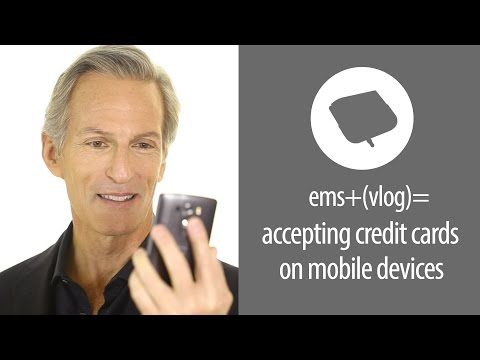 How To Accept Credit Cards on a Mobile Phone or Tablet